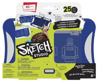 Sketch Studio - Learn to Draw