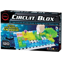 Circuit Blox - 120 projects