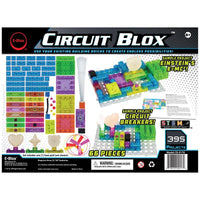 Circuit Blox - 395 projects