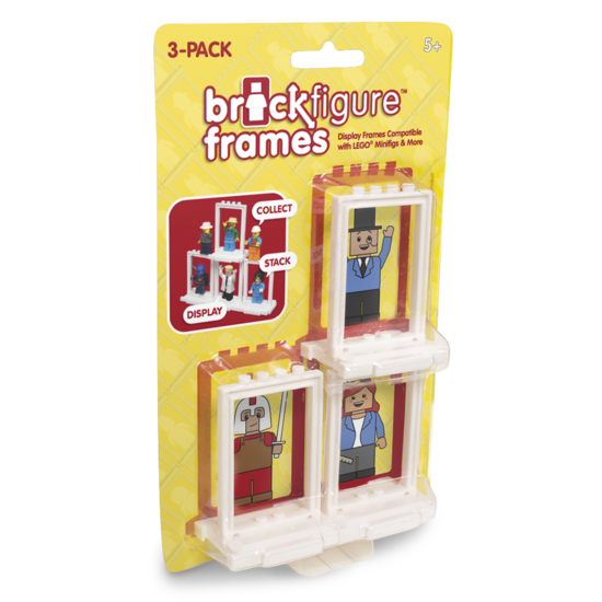 Brick Figure Frames