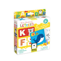Kids Acadamy Letters Box 3+