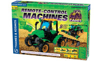 RC Machines - Farm