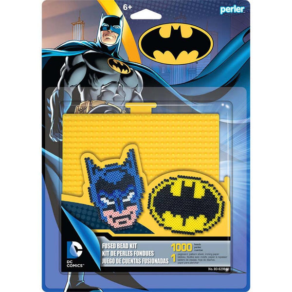 Perler Batman Large Blister