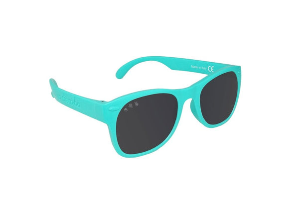 Goonies Teal 0-2 Polarized