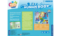 Little Labs: The Human Body