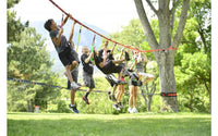 Slackers Ropes Course