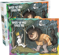 Where the Wild Things Are 500p