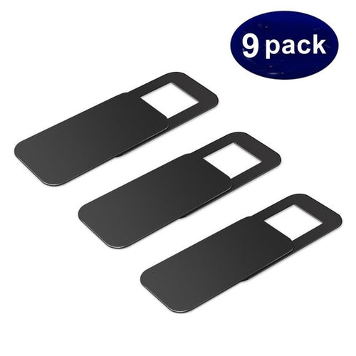 6 or 9 pack Squared Cam Covers
