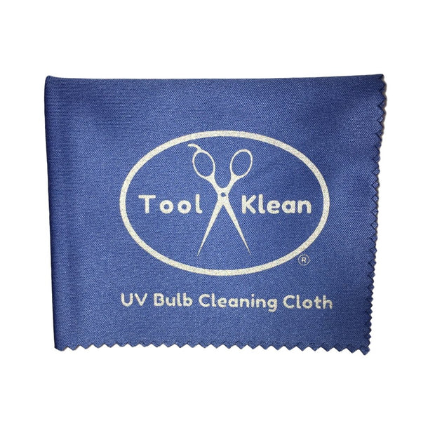 Tool Klean UVC Bulb Cleaning Cloth - Tool Klean
