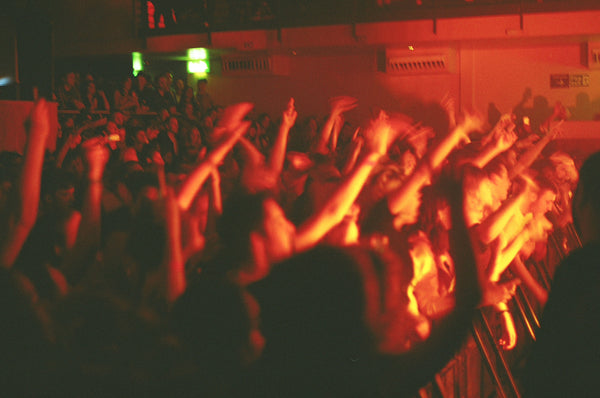Photo of Spring King concert | Jodie Canwell | Analogue Wonderland