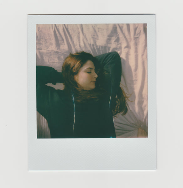 Photo taken on i-type Polaroid film | Jodie Canwell | Analogue Wonderland