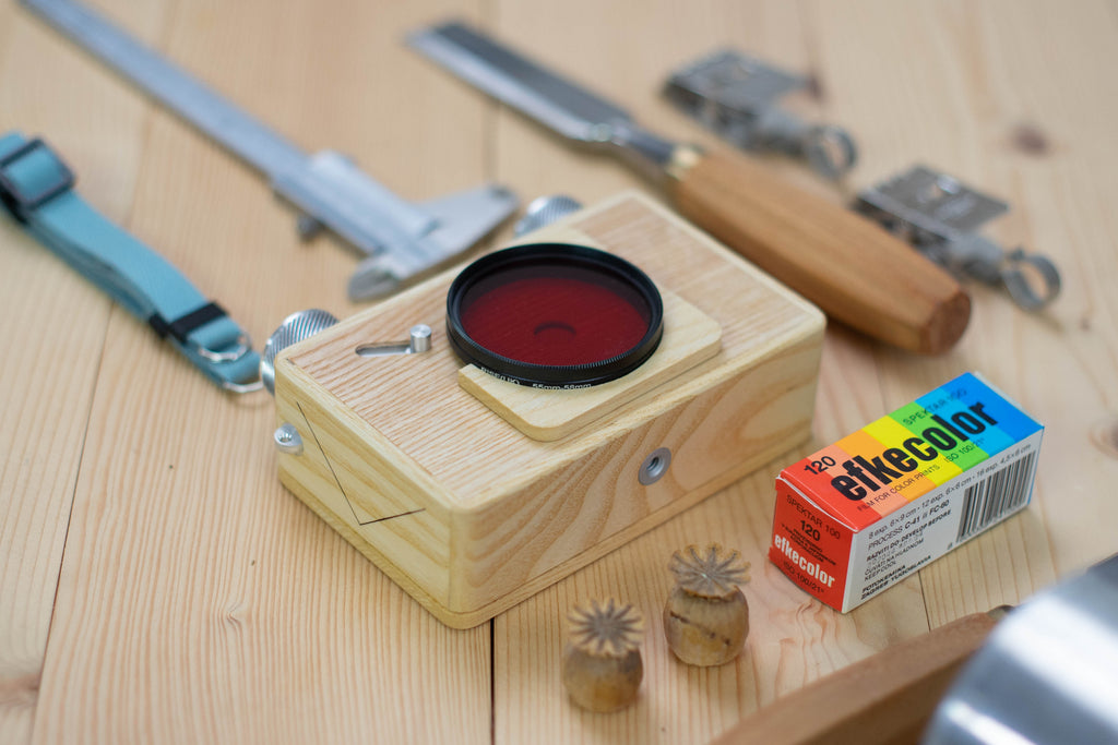 ONDU pinhole camera | Analogue Wonderland