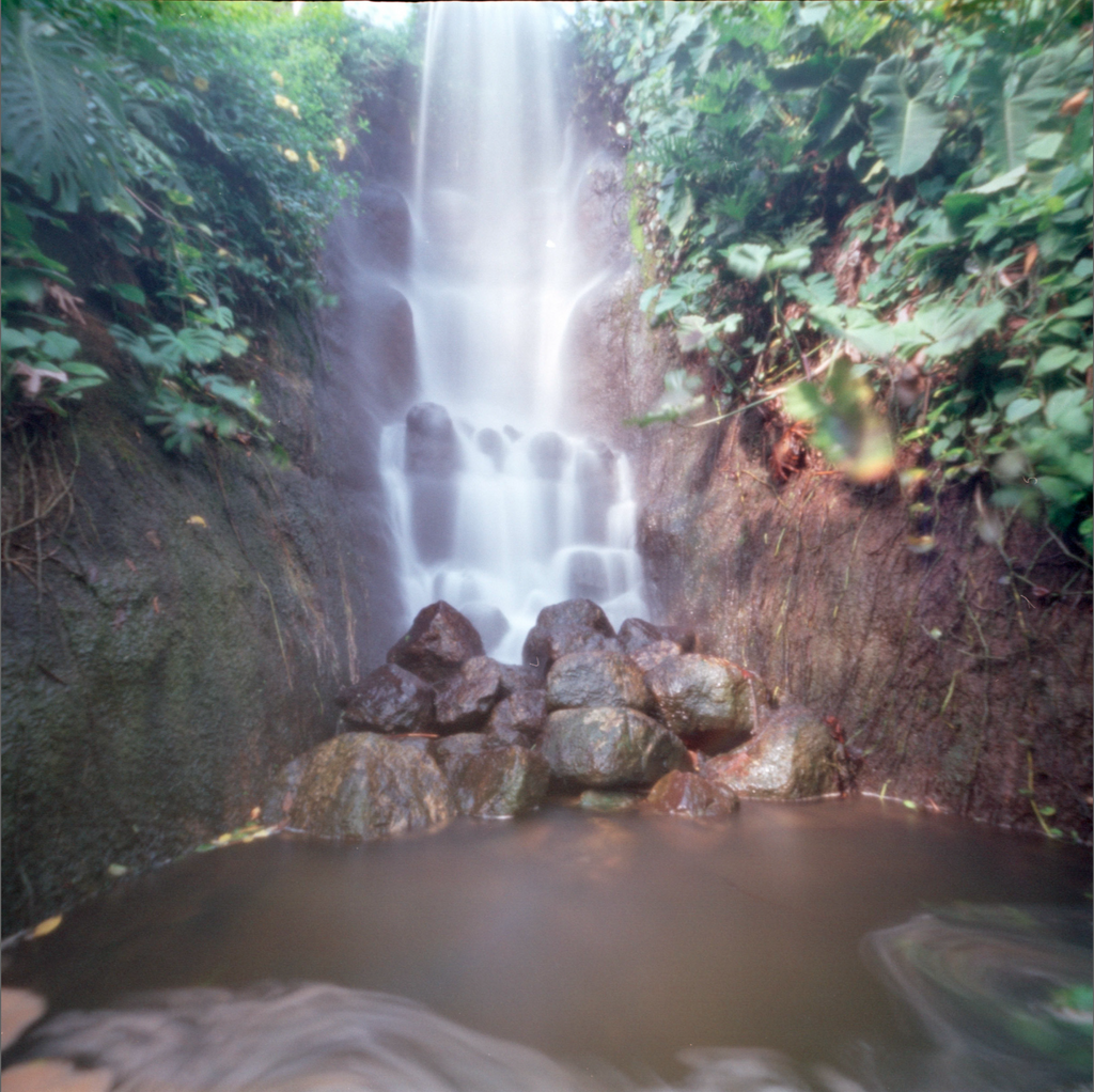 (c) Neil Piper | Pinhole Photography | Analogue Wonderland