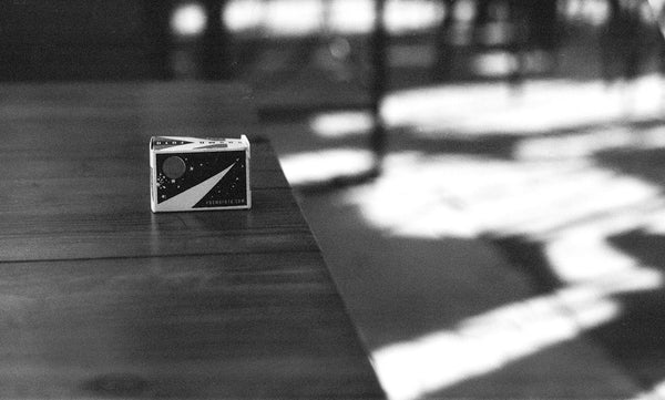 Kosmo Foto 35mm film and box