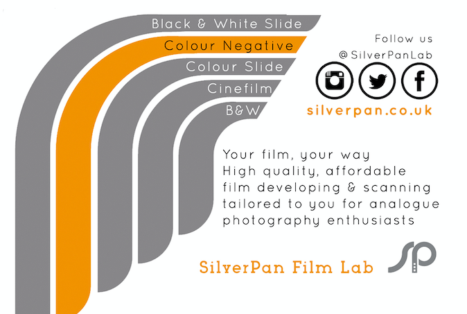 SilverPan Film Lab | Analogue Wonderland