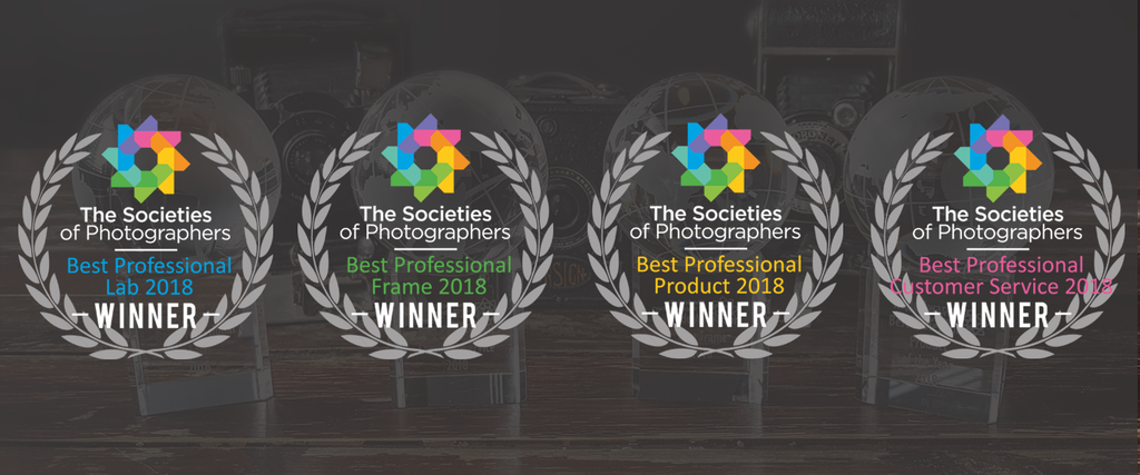 Awards from Society of Photographers 2019 | Digitalab | Analogue Wonderland