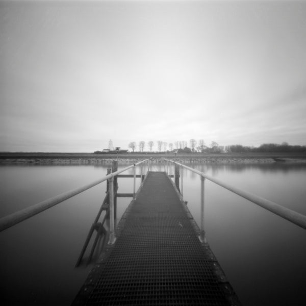 West Nene | Neil Piper | Analogue Wonderland