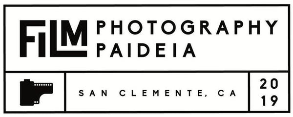 Film Photography Paideia | Mike Raso Interview | Analogue Wonderland