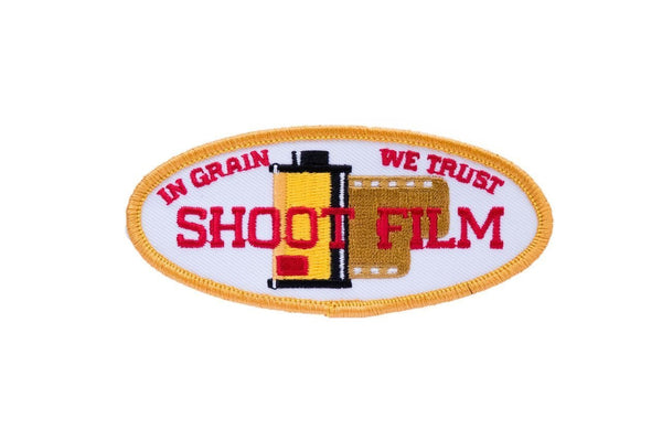 In Grain We Trust | ShootFilmCo | Analogue Wonderland