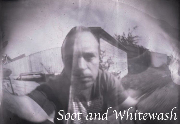 Soot and Whitewash film photography podcast | Neil Piper | Analogue Wonderland