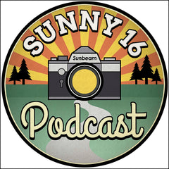sunny16 podcast - analogue wonderland
