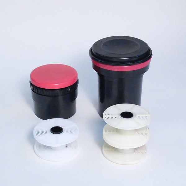 tanks for develop photographic film