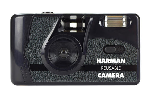 Harman Resuable 35mm Film Camera