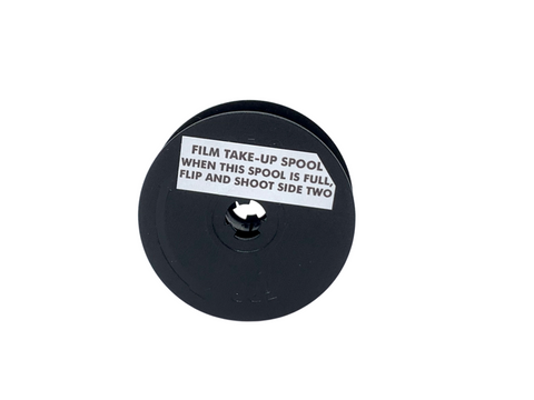 Double 8mm Film Take-Up Spool | Analogue Wonderland