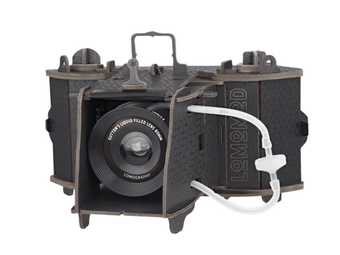 Lomography LomoMod No1 Film Camera | Analogue Wonderland