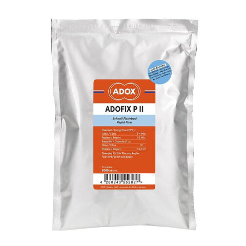 Adox Adofix P II - Fixer Powder - 5L - Analogue Wonderland
