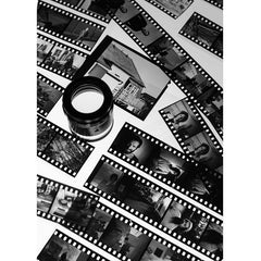 Adox Scala Film 35mm B&W ISO 50 - Analogue Wonderland