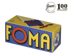 Foma Action B&W 120 Film - ISO 400 - RETRO packaging! - Analogue Wonderland