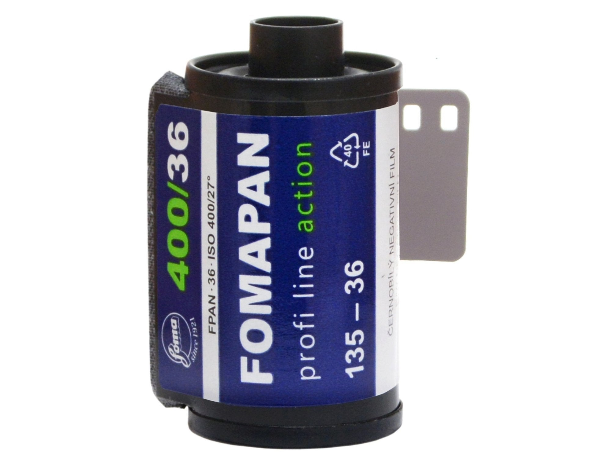 Fomapan Action 400 - 35mm Film - Analogue Wonderland