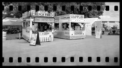 FPP Derev Pan 200 35mm Film - B&W - Analogue Wonderland
