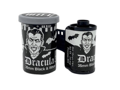 FPP Dracula - 35mm Film - Analogue Wonderland
