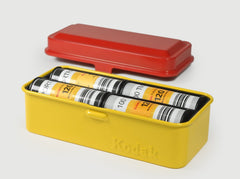 Kodak Film Case - Large - Analogue Wonderland