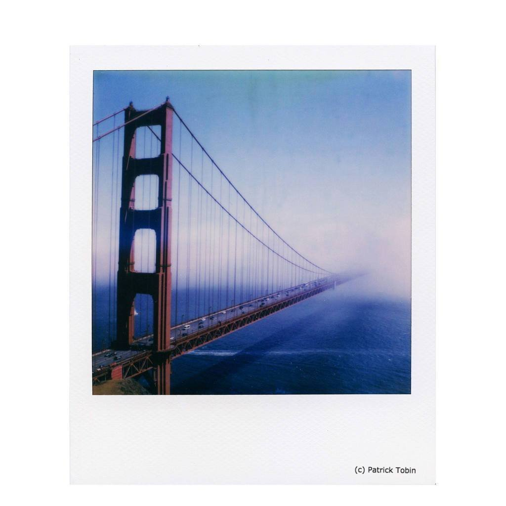 Polaroid Originals Film i-Type Colour ISO 640 - Analogue Wonderland