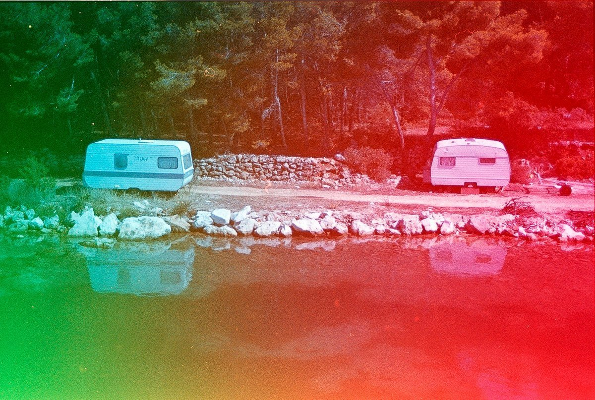 Revolog Kolor Film 35mm Colour ISO 200 - Analogue Wonderland