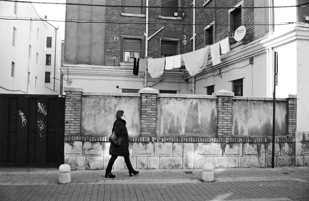 Street Candy ATM400 35mm Film ISO 400 Black and White - Analogue Wonderland