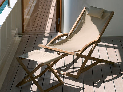 Beacher Foldable Chair