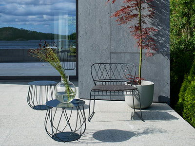 Resö lounge chair by Skargaarden