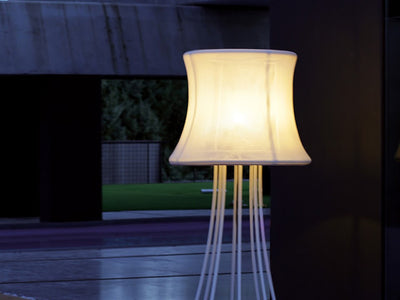 3D Outdoor Light by Royal Botania