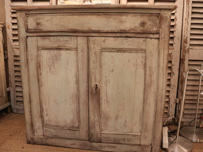 French Country Cupboard