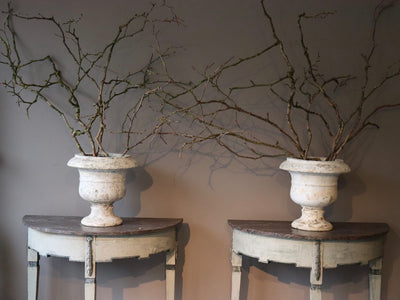 Classical French Urns