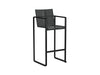 Alura Outdoor Bar Stool