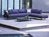 Alura One Seater Lounge