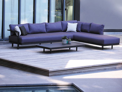 Alura Outdoor Lounge by Royal Botania
