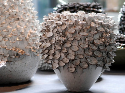 Grande Urchin Vase Collection