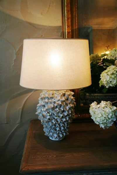 Small Barnacle Lamp