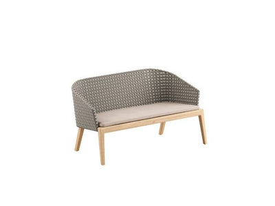 Calypso Low Bench by Royal Botania